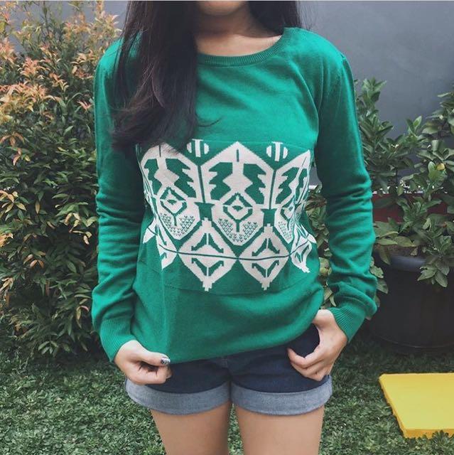 Sweater merk GAUDI