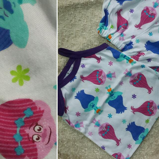 Take all 3 pairs of Top & Shorts 6-18mos