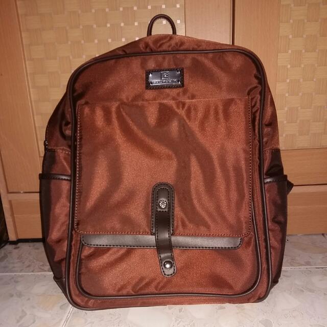 Tas Backpack Elizabeth