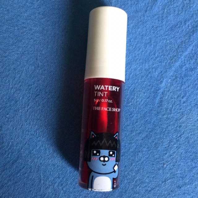 The Face Shop Liptint