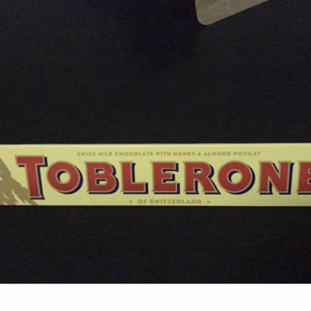 Toblerone 150g