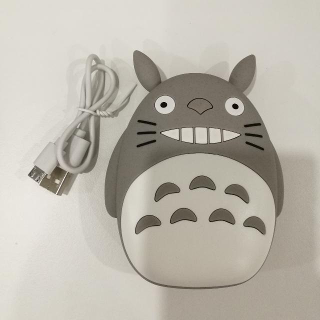 [Reduced] Totoro Power Bank 12000mAh