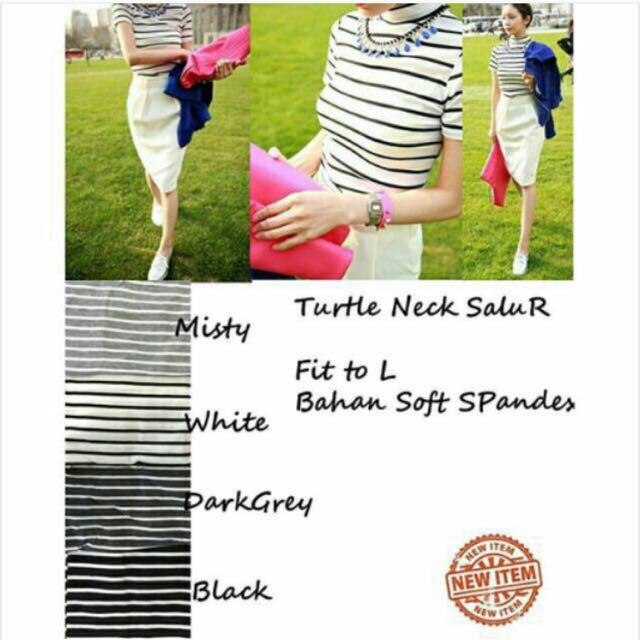 turtle nect salur