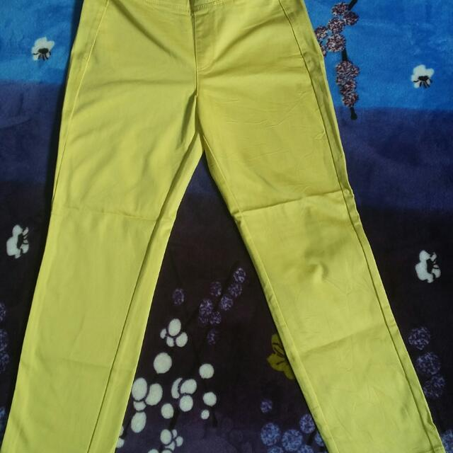Reprise Uniqlo Pants