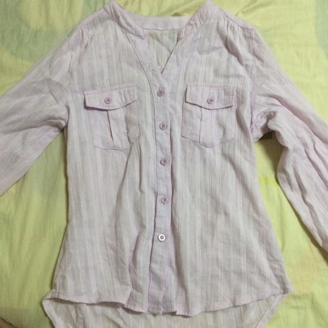 Unknown Brand But HQ Ladies Blouse
