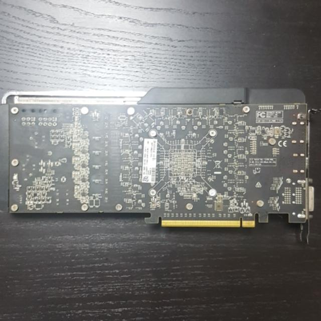XFX R9 290x Double Dissipation GPU - $$ slightly negotiable