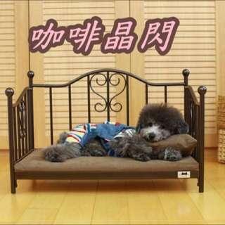 時尚鐵藝※寵物沙發床~※貓床~狗床~狗窩~貓窩※