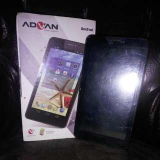 Tablet Advan E1C+