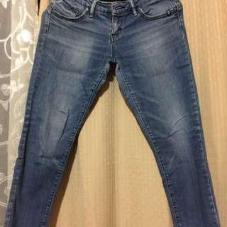 Original Jag Jeans