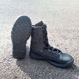 tactical boots sfb