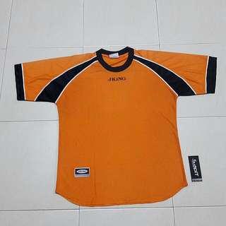 Jking Jersey Johor Fc (season 2005)