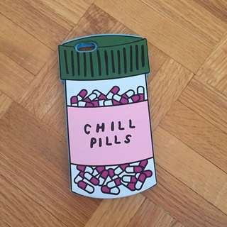 iPhone 6 Chill Pills Case
