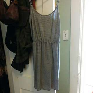 Old Navy Slip Dress Size Small