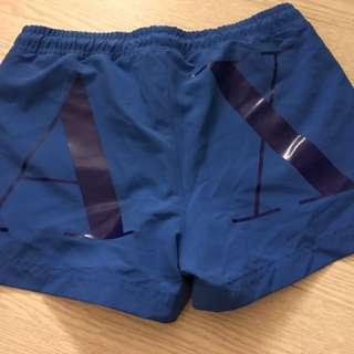 AX 短褲 泳褲