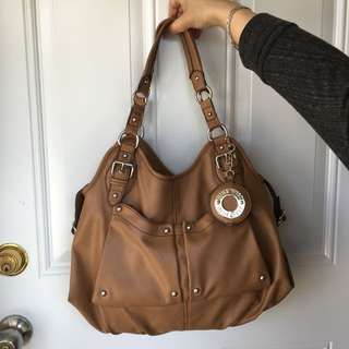 Nine West Vegan Leather Purse
