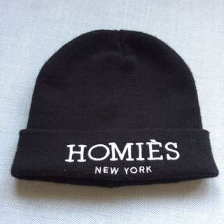 Homies New York Toque