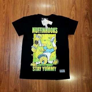 Shirt Muffins Hook