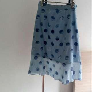 Alannah Hill Highwaisted Skirt