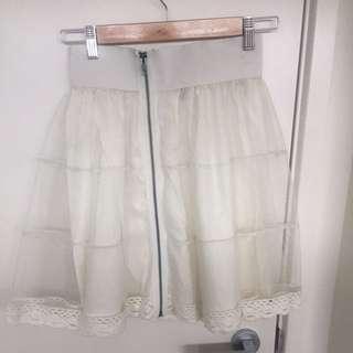 One Teaspoon Skirt