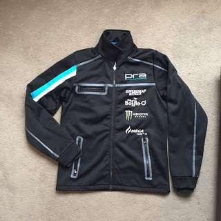 Prodrive Racing (Supercars) Ladies Softshell Jacket
