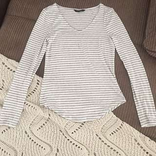 Portmans Long-Sleeve Shirt XS