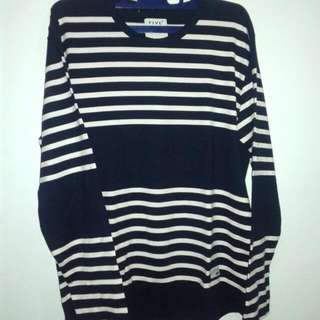 sweater five