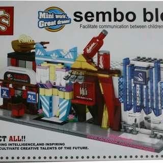 Sembo Blocks 28