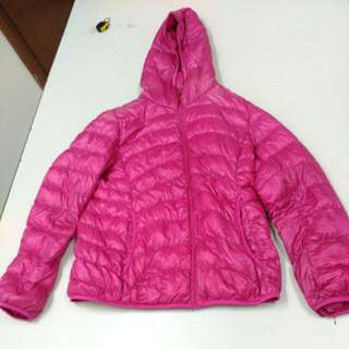 REPRICE!!! Uniqlo Down Jacket UL