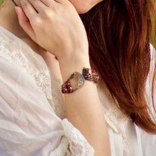 Vintage Style Bracelace #MAYSALE