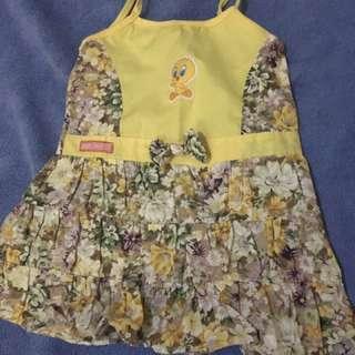 6-12 Months Old Dress
