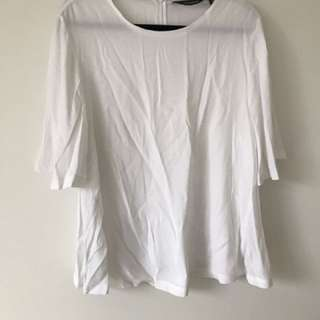 Glassons White Shirt
