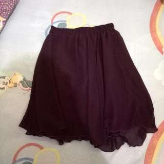 Free Skirt