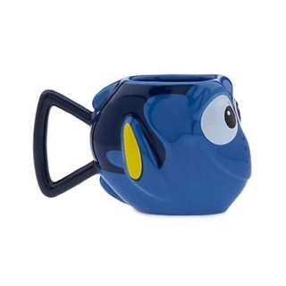 HK Finding Dory 3D coffee mug (blue)