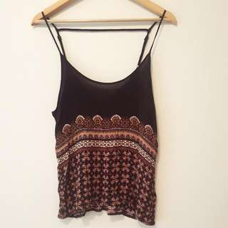 All About Eve Singlet