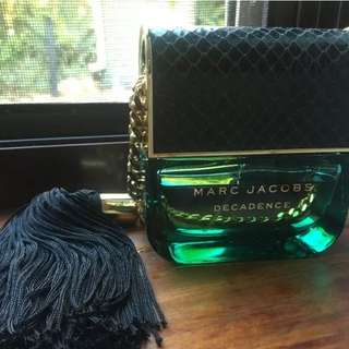 Marc Jacobs Decadence 50mL EDP Perfume Spray