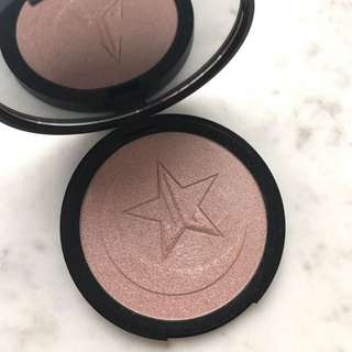 Jeffree Star X Manny MUA Eclipse Highlighter