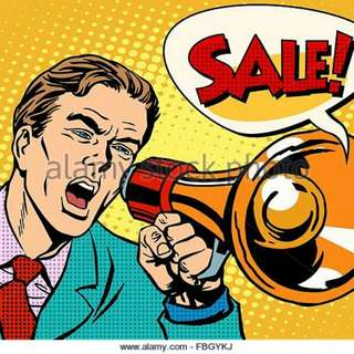Full Time Sale Promoters