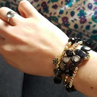 WRAP BRACELET NEW WITH TAG