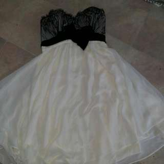 Formal Dress Size 6-8