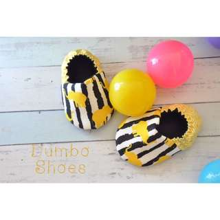 Dumbo Baby Shoes