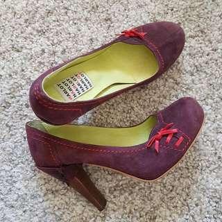 Hard Hearted Harlot Size EU 39 AU 8.5 Heels