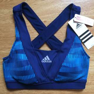 *REPRICED* AUTHENTIC ADIDAS SPORTS BRA