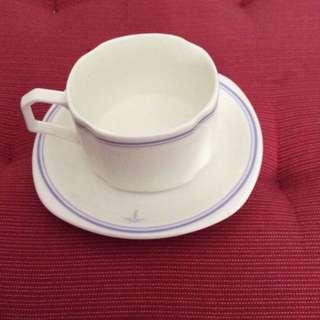 Cup & Saucer ($3 Per Set)