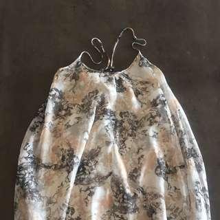Ladakh Size 10 Summer dress