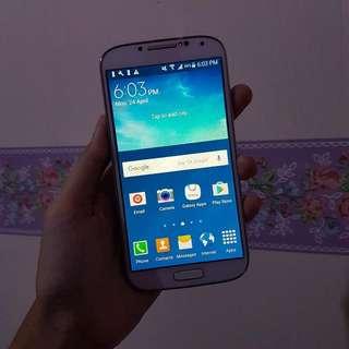 Samsung Galaxy S4 I-9500