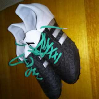 Adidas Ace Soccer Boots Barely Worn