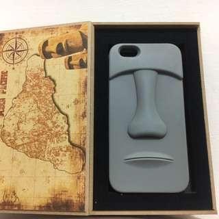 復活島巨石手機殼iPhone 6/6s