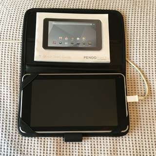 "Pendo Pad 7"" Android Tablet"