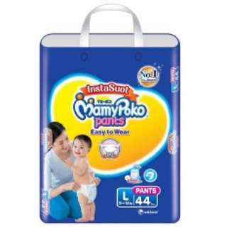 TO BLESS Mamy Poko Pants Size L