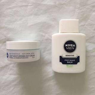 NIVEA Skincare Bundle